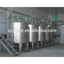 Complete cashew fruit juice making line
