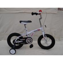 """12 """"bicicletas júnior simples da bicicleta das crianças (FP-KDB-020)"""