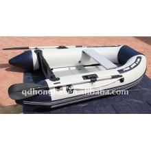 Barco de pesca barcos inflables barcos inflables asalto