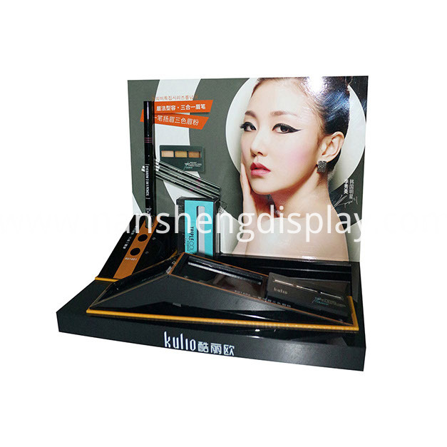 Cosmetic Display Organizer