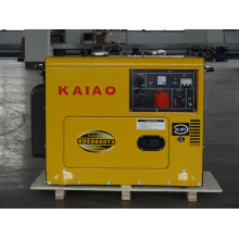 KAIAO Best Selling Generator From 3-10kw Silent Generator with CE ISO SGS BV