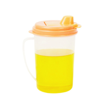 500 ml Transparent Oil Pot