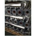 Aluminum foil fiberglass insulation material PE coating