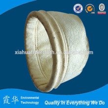 P84 dust bags filter for dust collectors
