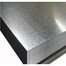 Chapa de aço de zinco galvanizado