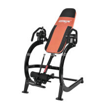 factory low price Used for Blue Plastic Back Inversion Table Super Safety Home Gym Fitness Equipment supply to South Korea Exporter