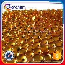 Preço competitivo das propriedades da resina de poliamida