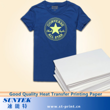 Laser Heat Press Transfer Paper (Iron on Transfer)
