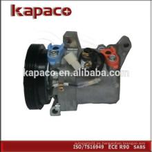 Precio barato 95200-77GB2 compresor de aire automático para Suzuki