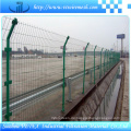 Suzhou-Metallzaun benutzt für Verkehr