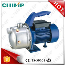 Stainless Steel Pump Head 1 HP Clean Water Self-Priming Jet Pump