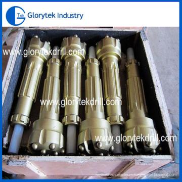 High Pressure Drill Bit