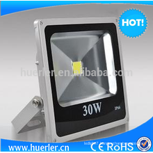 shenzhen ip66 outdoor flood light 30w 12v led projector