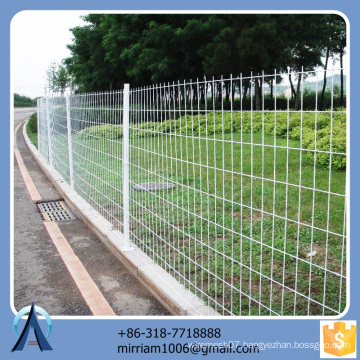 Anping Baochuan Manufacturer Wholesale High Security Competitive Used Fence Rolls For Sale