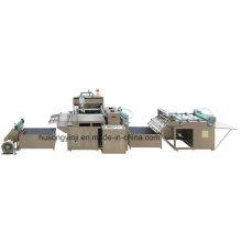 Roll-to-Roll-Siebdruckmaschine