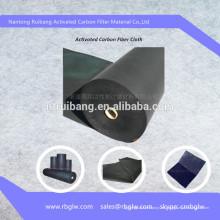 Materiales del gabinete del zapato precio activo de la fibra del carbón del paño del carbón