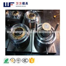 China suministra productos de calidad a los cubos de plástico con tapa moldes / OEM Cubo de inyección de plástico a medida con molde de tapa