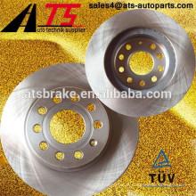 1K0615301S para rotor de freio de disco Audi