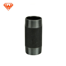 bico rosca mamilo aço carbono mamilo bocal de aço inoxidável