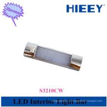 Маленький светодиодный светильник внутреннего освещения для домашнего использования - светодиодная лампа внутреннего освещения для RV и караванов