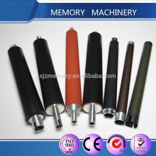 Alibaba hot sale High Quality Rubber Coated Conveyor Rollers with low price