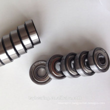 High Performance Bearing With Small Shaft