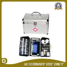 Instrumentos cirúrgicos para veterinário (TS174-5500)
