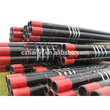 API 5L/5CT cold drawn seamless steel tube