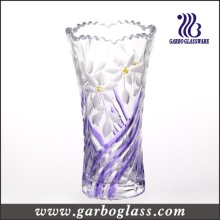 Daisy Glass Vase (GB1505XWH/PDS)
