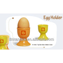 KC-00419/promotional ceramic mug/egg holder
