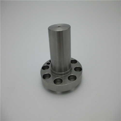 Custom Precision CNC Machining