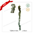 6-7feet Season of Joy Plastic Glass Ornaments Christmas Decorations