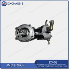 Pièces de rechange automatiques véritables DX-08 pour le compresseur de climatisation de camion de JMC