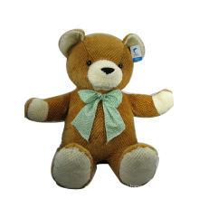 Soft Teddy Bear Plush toy with bow tie