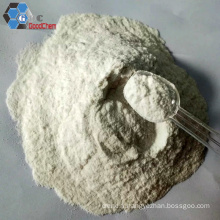 Savons et détergents en poudre Sodium CMC