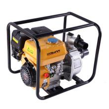 Pompe à eau d'essence de l'approbation 2inch 5.5HP de la CE (WH20CX)