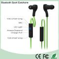 Kabelloses Bluetooth-Headset mit Freisprecheinrichtung (BT-188)