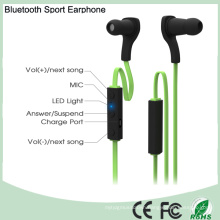 Wireless Bluetooth Handsfree Earphone Headset (BT-188)