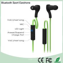 Auriculares de fone de ouvido sem fio Bluetooth (BT-188)