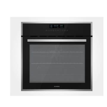 9 Funksioni Built-in Electric Oven