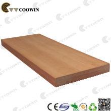 Composite Wood Plastic WPC Oak Solid Wooden Plank