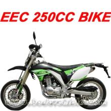 CEE 250CC BIKE 250cc bicicleta de motocross CEE 250CC ROAD BIKE (MC-679)
