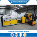 HC-L CE SGS certification face tissue making machinery