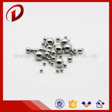 Anti-Abrasive Chrome Steel Bearing Ball Solid Metal Chrome Ball for Sale (4.763mm-45mm)