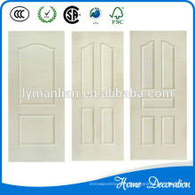 HDF Moulded Door Skins(fancy,veneer,melamine)2.7mm 3.0mm 4.2mm