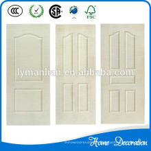 HDF формованные дверные шкурки (фантазия, шпон, меламин) 2,7 мм 3,0 мм 4,2 мм