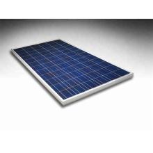 Photovoltaic solar module aluminum alloy frame