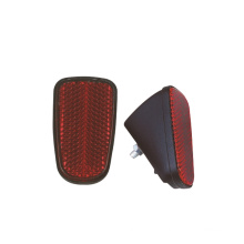 Hot Sale Bicycle Rear Reflector for Bike (HRF-012)
