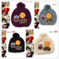(LKN14001) Winter Knitted Bucket Hats