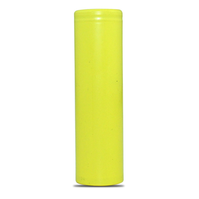 Most Popular Yellow LG HE4 Li-ion Battery
